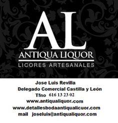 Antiqua Liquor presenta su exclusiva edición de licores artesanales, cuidando hasta el último detalle, para ofrecer a sus clientes un mundo de sensaciones únicas. Un capricho a los sentidos para los paladares más exigentes.  Conseguimos los mejores licores artesanos y ecológicos .