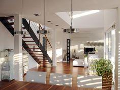 Offener Wohnbereich ähnliche tolle Projekte und Ideen wie im Bild vorgestellt findest du auch in unserem Magazin