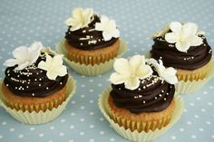 Best Banana Cupcake Recipe