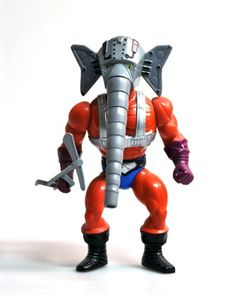 Snout Spout action figure Childhood Toys, My Childhood Memories, He Man Figures, Old School Toys, Geek Games, Thanks For The Memories, She Ra Princess Of Power, Retro Pop, Old Toys