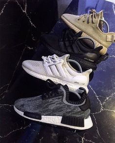 adidas Sneaker Rotation