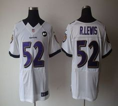 Redskins Sean Taylor 21 jersey Nike Ravens  52 Ray Lewis White With Art  Patch Men s 91ea7967f