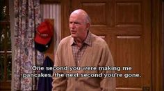 """31 Ways You Are The Grandparents From """"Everybody Loves Raymond"""" Father Daughter Quotes, Father Quotes, Sister Quotes, Family Quotes, Comedy Tv Shows, Comedy Show, Tv Funny, Funny Comedy, Marie Barone"""