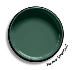 Resene Stromboli is a soft deep green. From the Resene Multifinish colour collection. Try a Resene testpot or view a physical sample at your Resene ColorShop or Reseller before making your final colour choice. www.resene.co.nz