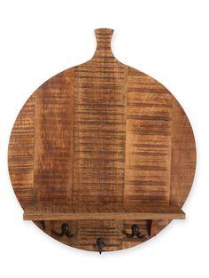 Brimfield Cutting Board Shelf