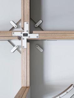 Gironde Extendible Table by Mediodesign http://sulia.com