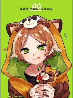 Cool Anime Guys, Cute Anime Boy, Character Art, Character Design, Anime Child, Dibujos Cute, Anime People, Anime Angel, Cute Chibi