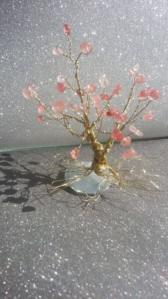 Check out this item in my Etsy shop https://www.etsy.com/uk/listing/238803590/quartz-tree-of-life-0008