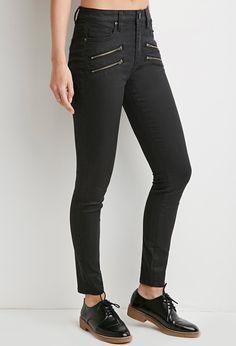 Jeans Skinny Life in Progress - Contemporary