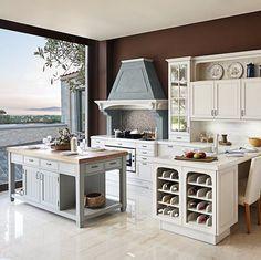 Commercial Photography, Villas, Kitchen Design, Studios, Cooking, Classic, Instagram, Home Decor, Kitchen