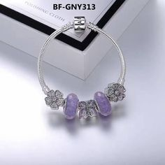 [Special Offer & Time Limited]PANDORA Bracelets136