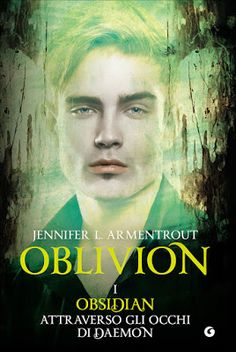 Oblivion Cover Italy