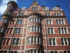 Thistle The Kingsley - London, England - Click on the image to learn more about the destination or call us at 1-888-700-TRIP.