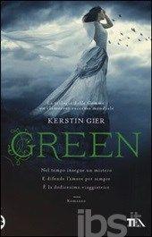 Green. La trilogia delle gemme Vol 3, Kerstin Gier