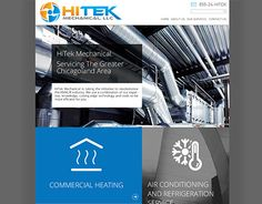 """Check out new work on my @Behance portfolio: """"Commercial Heating"""" http://be.net/gallery/34292281/Commercial-Heating"""