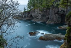 The Northwesternmost Point In The Contiguous U.S. Is Right Here In Washington And It's Stunning