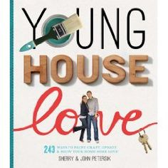 Young House Love - the book! Coming November 2012