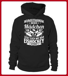 Limitiert EISHOCKEY Zur Seite Jungs - Eishockey shirts (*Partner-Link)