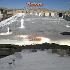 Spray Foam Services - El Paso Roofing Contractors https://redd.it/4mhv67