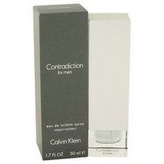 CONTRADICTION by Calvin Klein Eau De Toilette Spray 1.7 oz (Men)