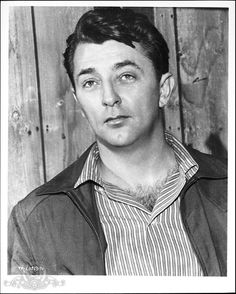Still of Robert Mitchum in Thunder Road