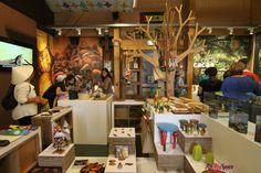 EXPO 2015 Cluster Cacao e Cioccolato | www.romyspace.it