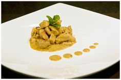 Up to 5 – Frango ao Curry Indiano | Cozinha para Solteiros