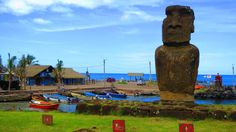 Easter Island Tourism in Chile - Next Trip Tourism