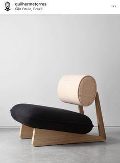 Retro futuristic version furniture design - Home Page Plywood Furniture, Unique Furniture, Sofa Furniture, Furniture Design, Furniture Movers, Sofa Design, Design Design, Furniture Inspiration, Diy Home Decor