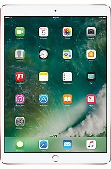 Apple 10.5-inch Apple iPad Pro 512GB in Rose Gold