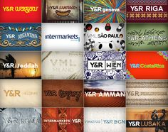 VMLY&R is a global full-service marketing agency. Advertising Firms, Marketing Communications, Jeddah, Creative