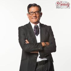 The Advice Sam Villa Gives to Students on Global Beauty Masters