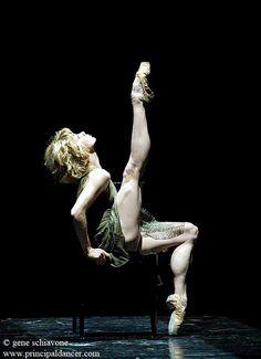 Natalia Osipova in Cinque ♥ www.thewonderfulworldofdance.com #ballet #dance