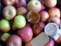 Spiced Apple Butter Recipe : Nancy Fuller : Food Network - FoodNetwork.com