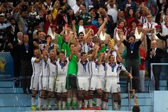 FIFA #WorldCup 2014: Deutschland CHAMPIONS !