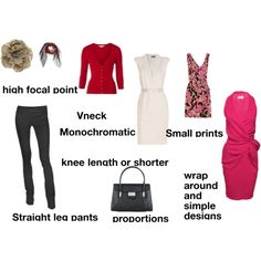 petite fashion tips...I love being short! Everything looks cute on us! :)