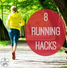 Running hacks, wake up earlier and more!