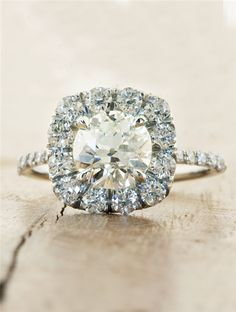 Vintage Engagement Rings and Wedding Rings from Ken & Dana Design 5