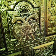 This links to my Masonical Mystery Tour set on flickr. I was on a tour that got access to the Cincinnati Masonic Center. It was dope.