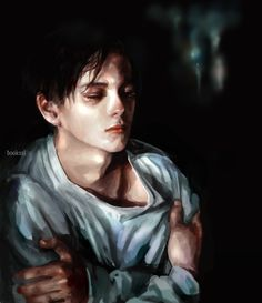 LEVI! This is beautiful!