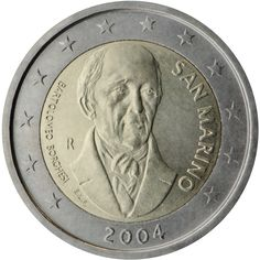 San Marino 2004