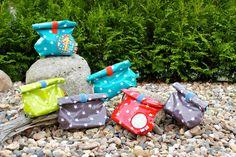 Schnittmuster kostenlos Lunchbag