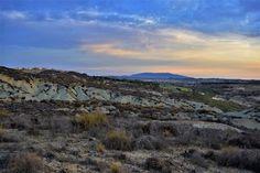 Camposol sunrise view