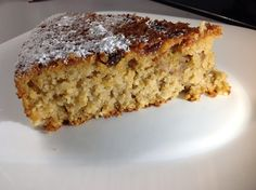 Banana Bread, Sweet, Desserts, Recipes, Food, Kitchen, Baking Center, Postres, Cooking