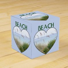 Little Beach Box