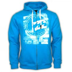 Kp.Sweatjacke MAN PLASMA von Billabong