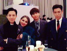 (3) Twitter Daesung, Bigbang Members, Vip Bigbang, Kpop, Min Hyo Rin, Top Choi Seung Hyun, Bigbang G Dragon, Top Film, Sandara Park