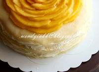 """Mango Mille Crepe Cake"" Recipes"