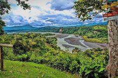 Sucua, Ecuador. July 2014 #lovethejunglelife