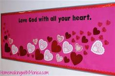 bulletin board for church - Bing images